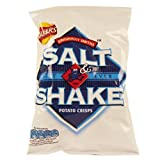 Walkers Salt n Shake Crisps 30g