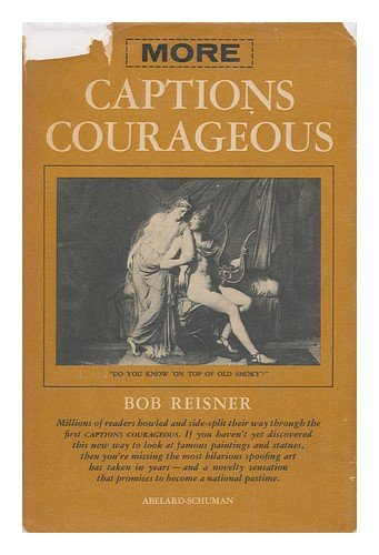 More Captions Courageous PDF