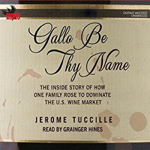 Gallo Be Thy Name Audiobook