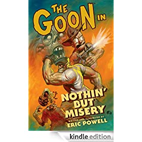 The Goon: Volume 1: Nothin' But Misery (2nd edition) (The Goon TPB series)