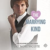 The Marrying Kind: Owen & Nathan, Book 2 | Jay Northcote