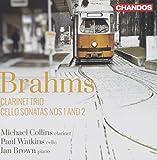 Brahms: Clarinet Trio
