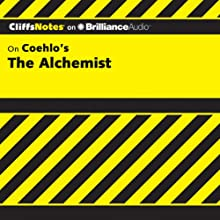 The Alchemist: CliffsNotes (       UNABRIDGED) by Adam Sexton Narrated by Luke Daniels