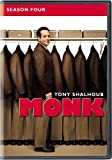 Monk: Season 4 [Import]