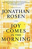 img - for Joy Comes in the Morning: A Novel book / textbook / text book