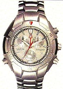 Nautica - A16501 - Montre Homme - Bracelet Acier inoxydable
