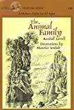 The Animal Family - (Maurice Sendak Illustrations)
