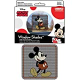 Mickey Mouse Vintage Classic Pose Disney Cartoon Character Vehicle Car Truck SUV Auto Side Window Sun Shade