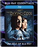 The Da Vinci Code (Bilingual) [Blu-ray]