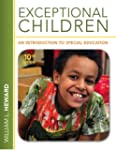 Exceptional Children: An Introduction...