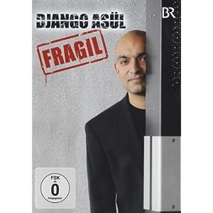 Django Asül - Fragil