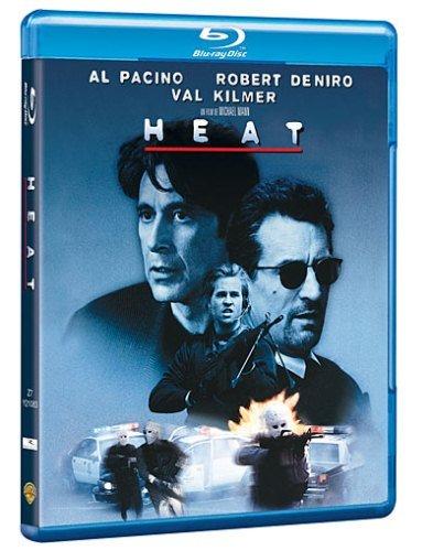 Heat [Francia] [Blu-ray]