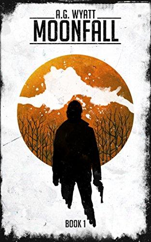 Moonfall by A.G. Wyatt ebook deal
