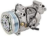 New Ac Compressor & Clutch With Complete A/C Repair Kit For Isuzu Trooper - BuyAutoParts 60-81278RK New