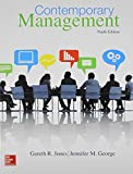 img - for Contemporary Management (Newest Edition) book / textbook / text book