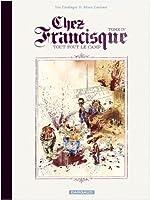 Chez Francisque - tome 4 - Chez Francisque (4)