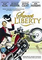 Sweet Liberty [1986] [DVD]