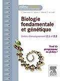 Biologie fondamentale et g�n�tique: Unit� d'enseignement 2.1 et 2.2