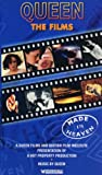 Queen: Made In Heaven - The Films [VHS]