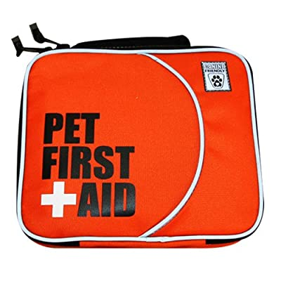 Canine Friendly Pet First Aid Kit from RC Pet Products Limited