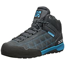 FiveTen Men's Guide Tennie Mid Approach Boot Caribbean