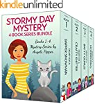 Stormy Day Mysteries: Cozy Murder Mys...