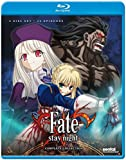 Fate / Stay Night: Complete Collection [Blu-ray]