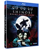 Shinobi: Heart Under Blade (2005) [Blu-Ray]