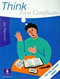 img - for Think: First Certificate book / textbook / text book