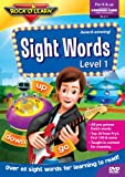 Sight Words Level 1 (Rock 'N Learn)