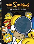 Simpsons Season 6 DVD Repackaged