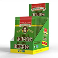 Shelled Hempseeds, Organic - 1.1-oz Trial Size / 12-pack