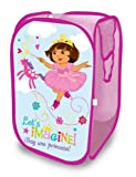 Nickelodeon Dora the Explorer Pop Up Hamper