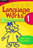 img - for Language Works, Book 1: Grammar in Context (Bk. 1) book / textbook / text book