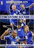 Birmingham City: Race for the Title [Reino Unido] [DVD]
