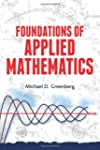 Foundations of Applied Mathematics