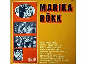 Marika Rökk (H 604)