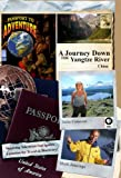 Passport to Adventure: A Journey Down the Yangtze River China [DVD] [2012] [NTSC]