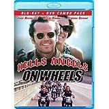 Hells Angels On Wheels [Blu-ray + DVD]