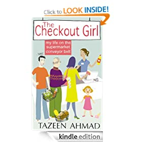 The Checkout Girl