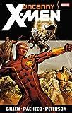 Uncanny X-Men by Kieron Gillen - Volume 1