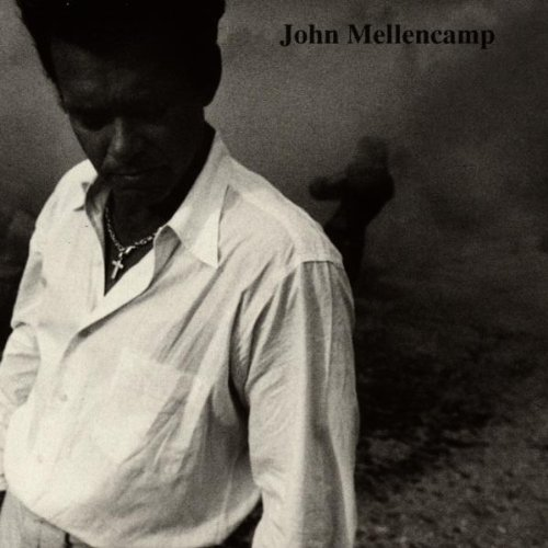 John Mellencamp artwork