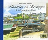 echange, troc Jean-Nicolas Cornélius - Flâneries en Bretagne : Le Trégor et le Goëlo
