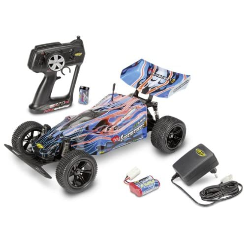 Carson 500404037 - 1:10 FD II Stormracer, macchinina da corsa ...