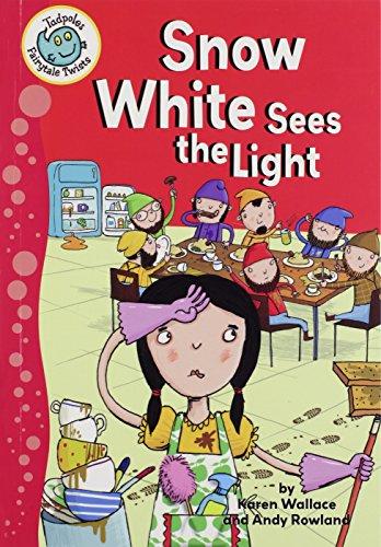 Snow White Sees the Light (Tadpoles: Fairytale Twists)