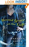 Second Grave on the Left (Charley Davidson Series)
