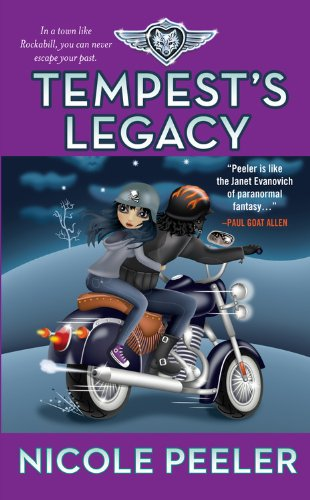 Image of Tempest's Legacy (Jane True)