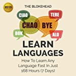 Learn Languages: How to Learn Any Lan...