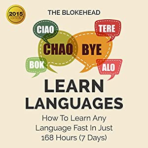 Learn Languages | Livre audio