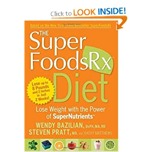 Download ebook The Superfoods Rx Diet